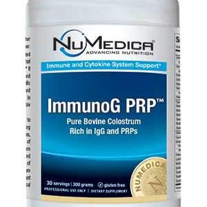 ImmunoG PRP chocolate