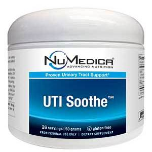 UT Soothe Powder