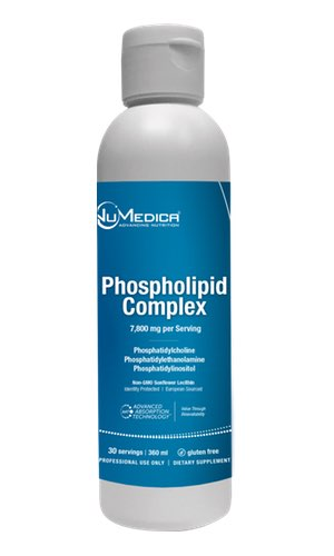 Phospholipid complex