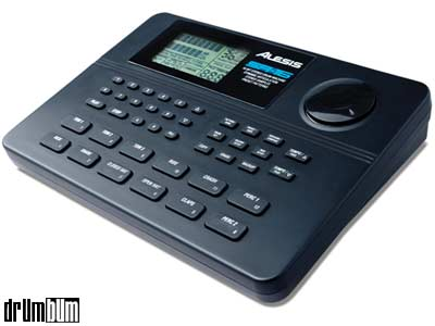SR-16 Drum Machine