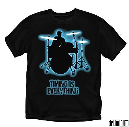 Drum Tshirt