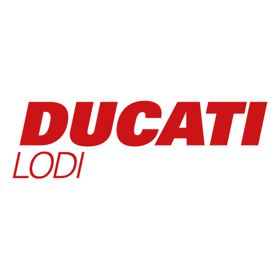 Piastra bauletto originale per Ducati Multistrada 1200 Dvt