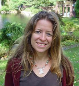 Riverstone Custom Jewelry Artist Jill Scholshon