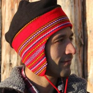 Toques (Hats)