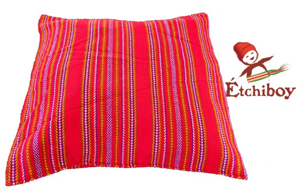 Carnaval de Québec Pillowcase for Throw Pillow Housse de Coussin 3