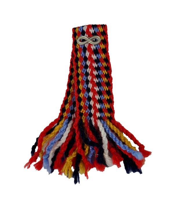 Mini sash with pin Mini-ceinture avec épinglette 11