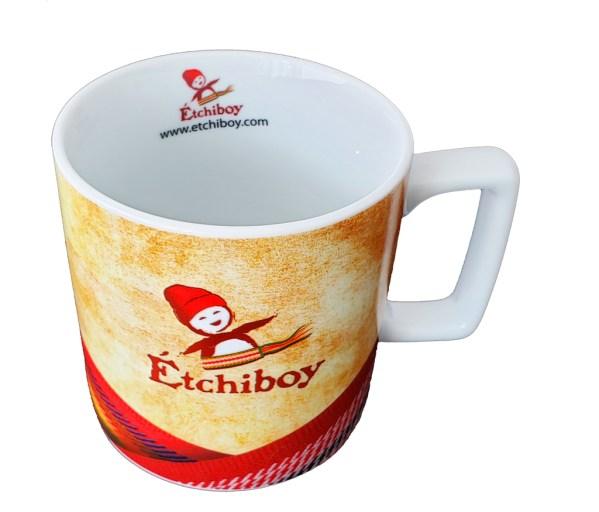 Étchiboy Mug Tasse 1
