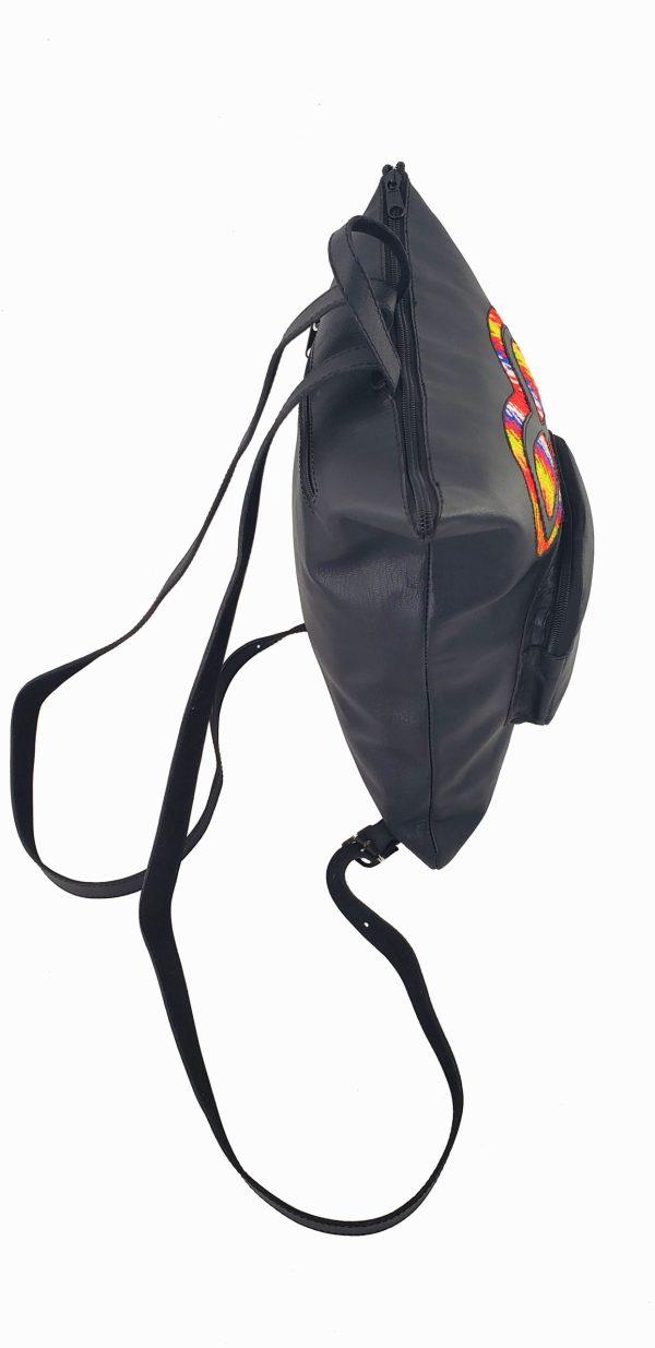 The Corner Leather Bag Sac En Cuir 7