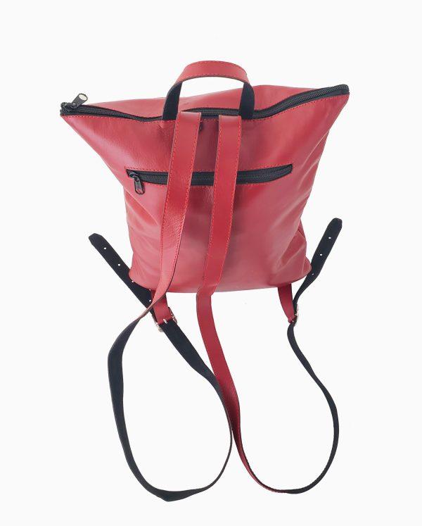 The Corner Leather Bag Sac En Cuir 9