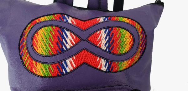 The Corner Leather Bag Sac En Cuir 10