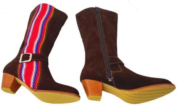 Etchiboy Boot
