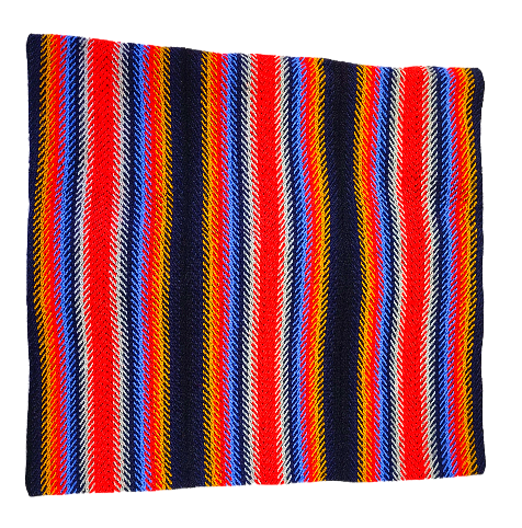 Temps Noir Pillowcase for Throw Pillow Housse de Coussin 1