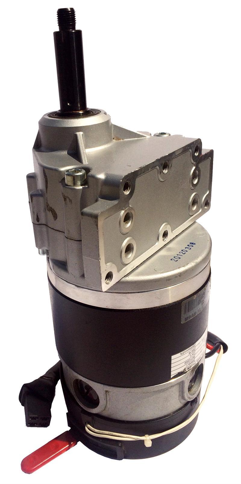 Merits 62022002 Wheelchair Motor