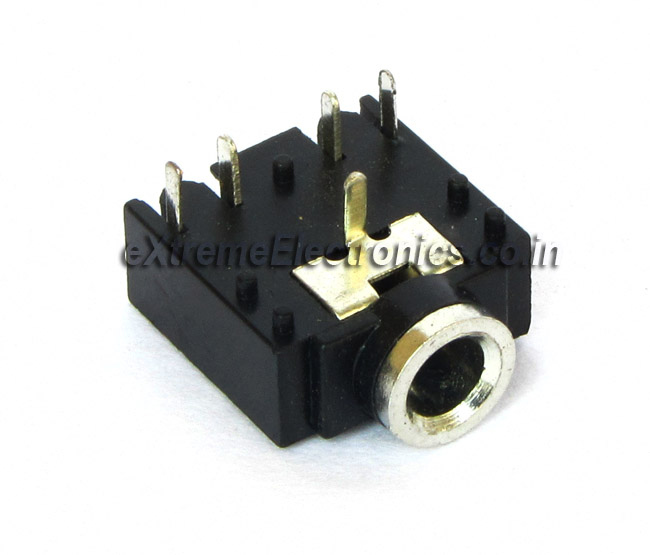 3 5mm Stereo Jack Wiring 3 5mm Stereo Audio Socket Connecters Extreme Electronics