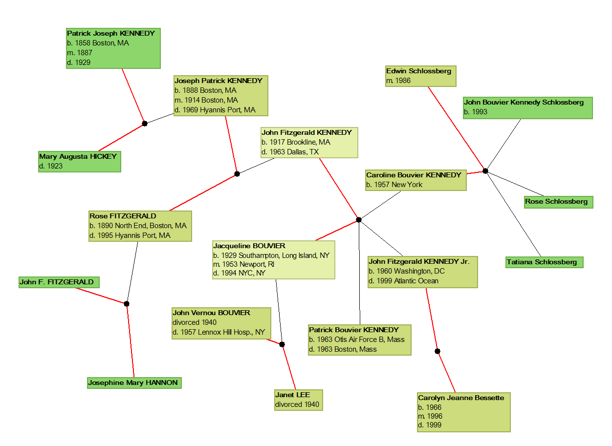 example of family tree diagram chart data process flow legend charting companion 6 download  historian