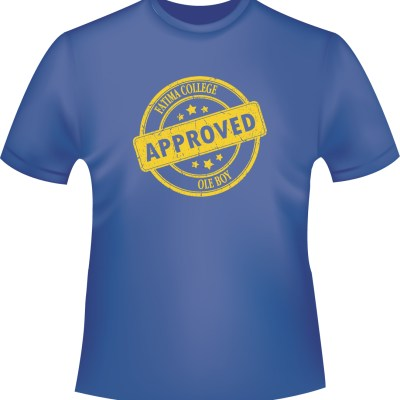 Approved---Blue