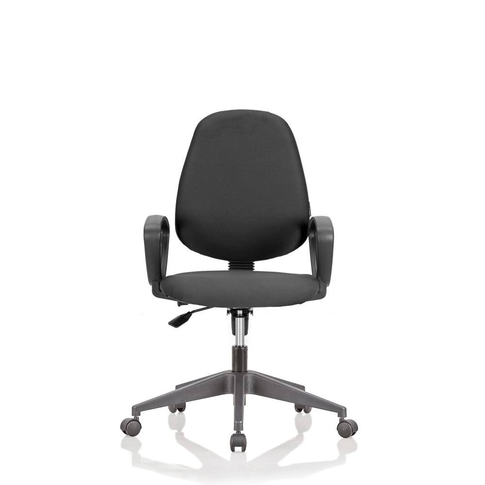revolving chair gst rate floral rocking cushions featherlite office furniture buy online advantage task b