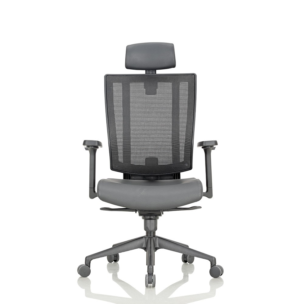 revolving chair in surat best desk chairs for back pain featherlite office furniture buy online liberate high