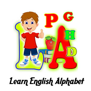 Learn English Alphabet Thumbs