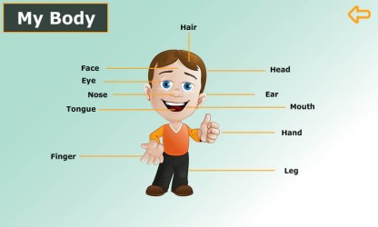 Learn English for kids 1st Class English gallery (10)