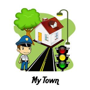 My Town Thumb