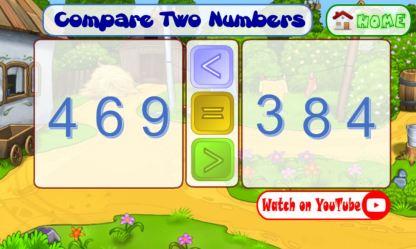 2nd Grade Math - Grade 2 Math