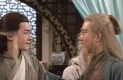 東邪明明有六大弟子。為何常被被提及的只有四個?黃藥師:世事難料啊
