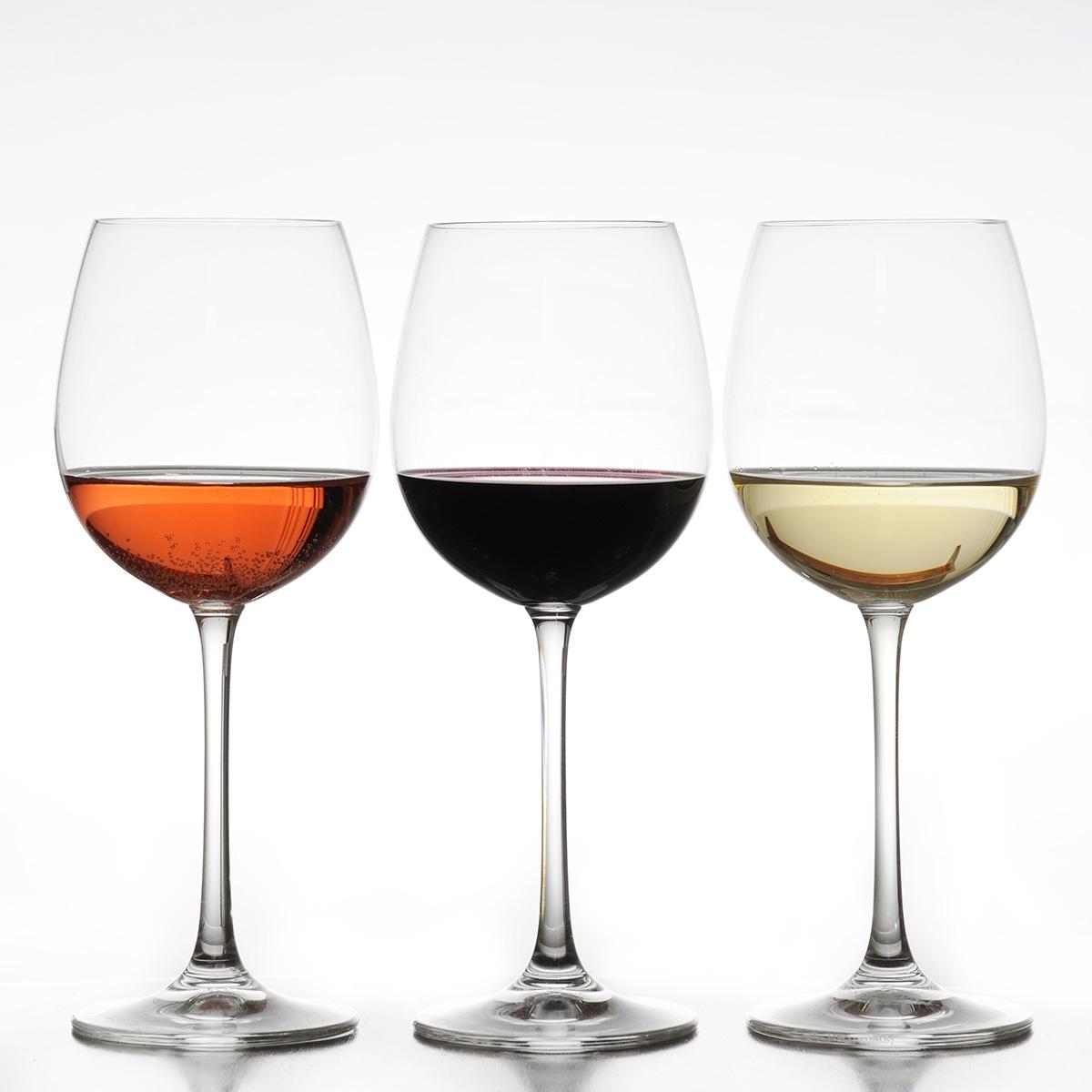Corso di degustazione ABC del Vino