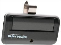 Raynor 891RGD 1 Button remote = LiftMaster 891LM