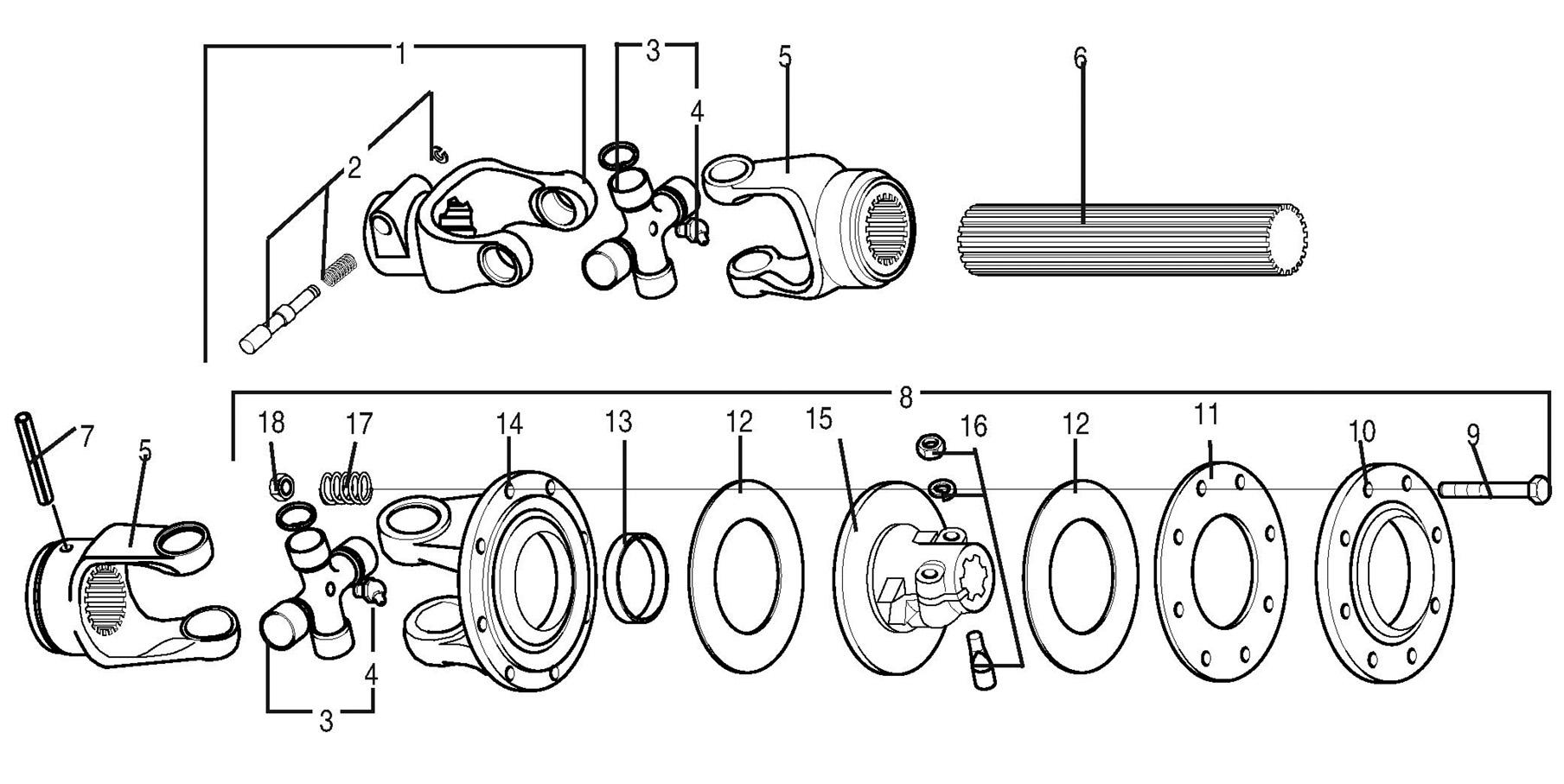 hight resolution of bush hog 2610 2615 12610 12615 s n s 12 00001 and above parts rh store germanbliss com brush hog tires brush hog tires