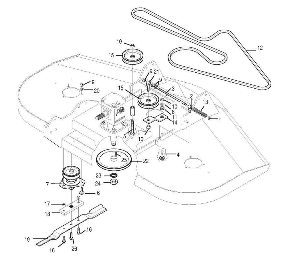medium resolution of bush hog rdth 84 rdth series parts rdth 84 rdth series pulleys and bush hog schematic