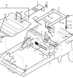 bush hog pz professional series zero turn mowers parts pz  [ 2047 x 1534 Pixel ]