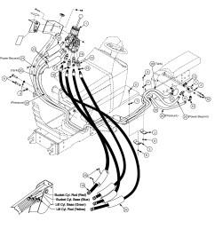 kubota hydraulics diagram wiring diagram dat b7200 kubota hydraulics diagram [ 2298 x 2358 Pixel ]