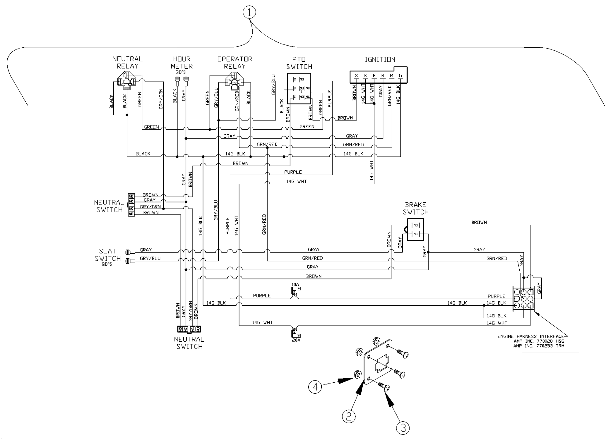 hight resolution of land pride wiring diagram wiring diagram schematics wiring schematics land pride wiring diagram