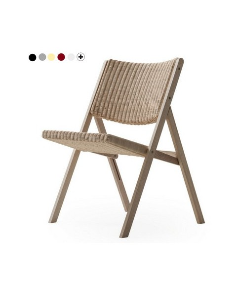 Gio Ponti chair by MolteniC