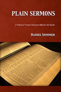 Plain Sermons (cover)