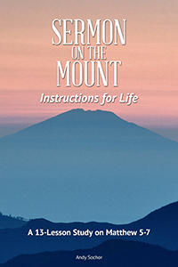 Sermon on the Mount (cover)