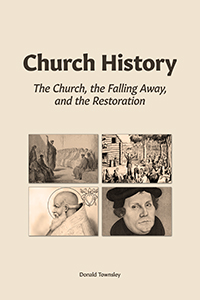 Church History (cover)