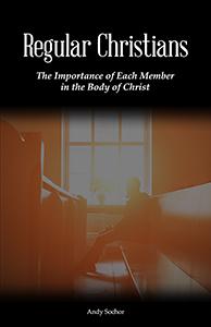 Regular Christians (cover)