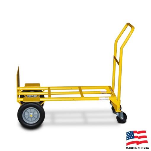 American Cart Convertible Hand Truck