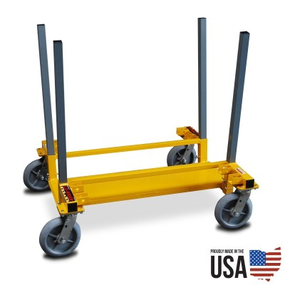 Drywall Hand Carts