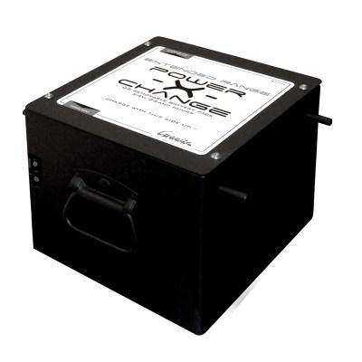 Overland Extended Range Power-X-Change Battery Pack - 24V, 22A