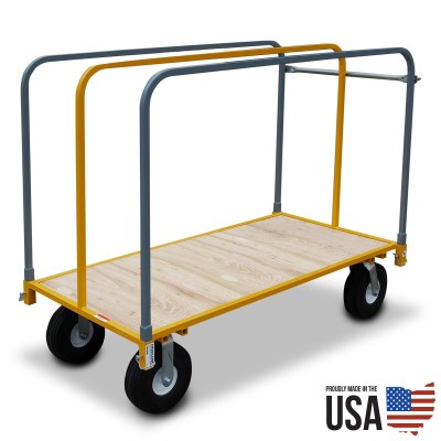 American Cart Panel and Drywall Cart