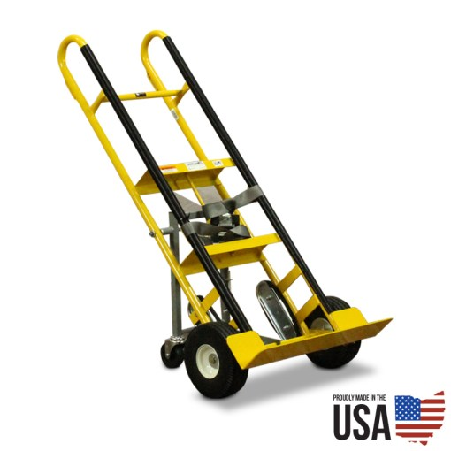 67106 Appliance Cart with Rear Wheels