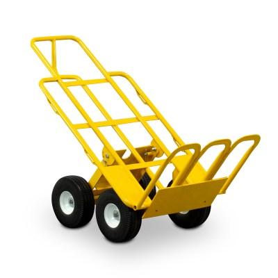 Hand Trucks/Carts