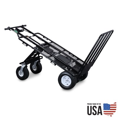 Electric Hand Trucks