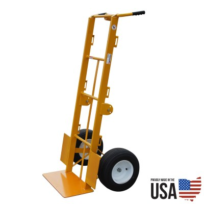 American Cart Mega Hauler Hand Truck