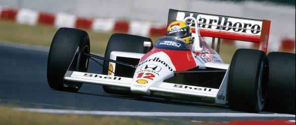 FORMULA 1® DECADES - 80s McLaren   Limited Edition image 12 on GreatBritishMotorShows.com