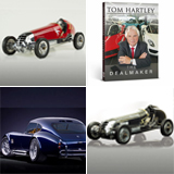 Gift ideas on Great British Motor Shows