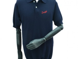 Suixtil Nassau Polo Dark Blue